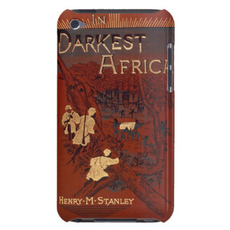 Cover of 'In Darkest Africa: or The Quest, Rescue,