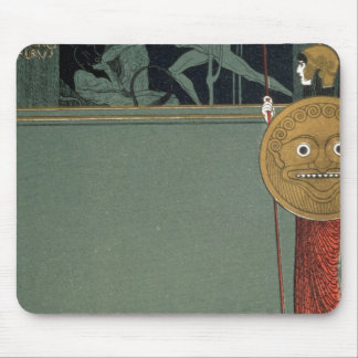 Cover of Ver Sacrum the journal of the Mouse Mat