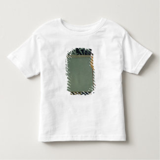 Cover of Ver Sacrum the journal of the Toddler T-Shirt