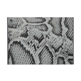 Cover skin of serpent for mini ipad case for iPad mini