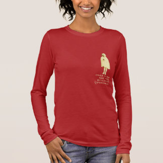 Cover Star & The Religious Experience Long Sleeve T-Shirt