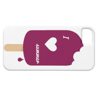 Cover to summer hoists for Iphone