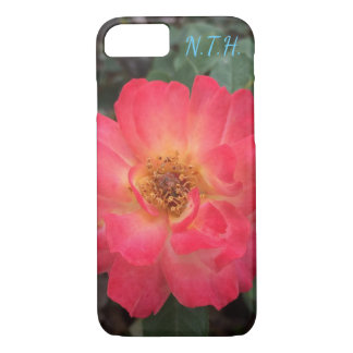 Cover With Flower