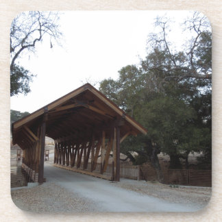 Covered Bridge at Halter Ranch, Paso Robles Coasters