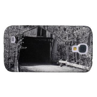 Covered Bridge Galaxy S4 Case