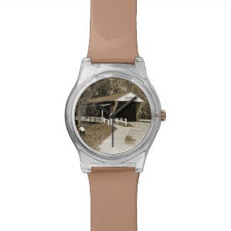 Covered Bridge Watch