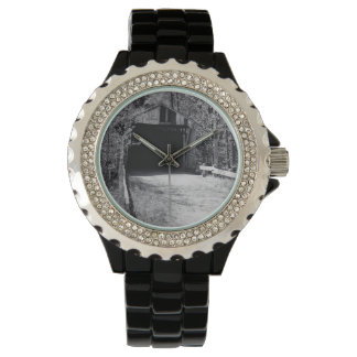 Covered Bridge Watches