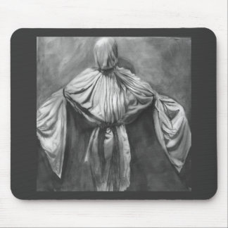 Covered Mouse Pad