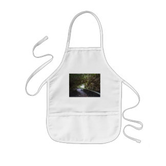 Covered Pathway Kids' Apron