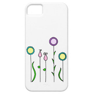 Covers flower discount/Flowerbed Case Barely There iPhone 5 Case
