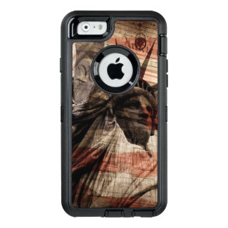 covers iphone statue of Liberty OtterBox iPhone 6/6s Case