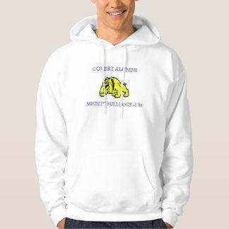 Covert Alumni Sweat Shirt Class of '81