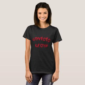 Covfefe Crew T-Shirt