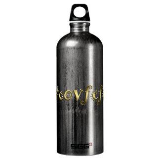 #covfefe! SIGG traveller 1.0L water bottle