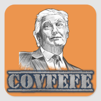 Covfefe Stickers