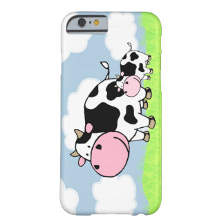 Cow and Baby Barely There iPhone 6 Case