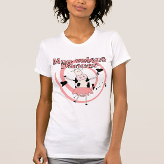 Cow Ballerina Tshirts and Gifts