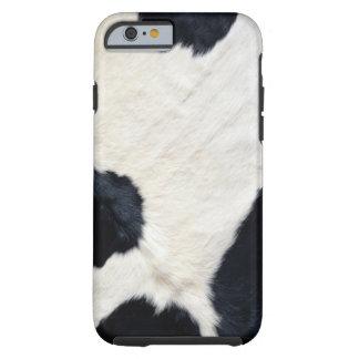 Cow Body Fur iPhone 6 case