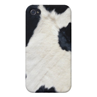 Cow Body Fur Skin iPhone4 Case Cover iphone 4 Case For The iPhone 4