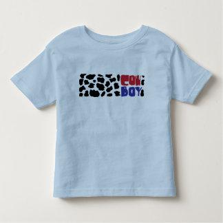 Cow Boy T-shirt