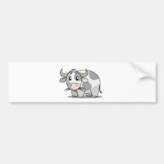 Cow Bumper Stickers