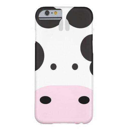 Cow! iPhone 6 Case