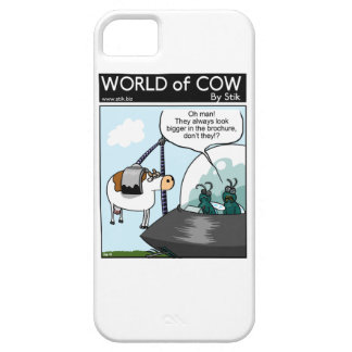 Cow Catalogues iPhone 5 Cases