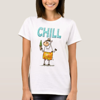 Cow Chill T-Shirt
