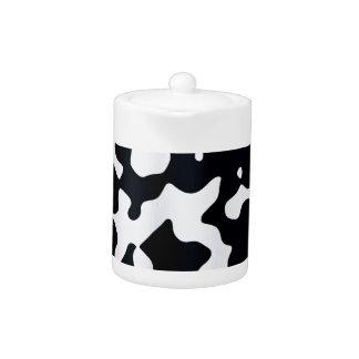Cow coat texture