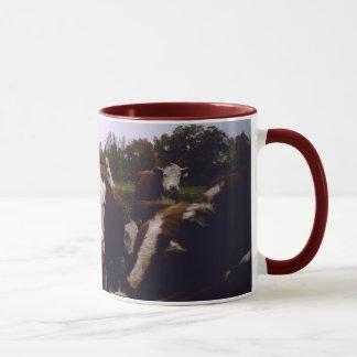 Cow Country Mug