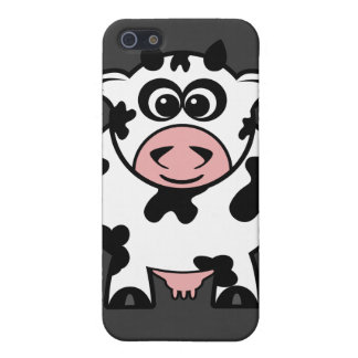 Cow Cover For iPhone 5/5S