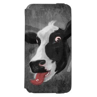 Cow Face Incipio Watson™ iPhone 6 Wallet Case