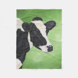 Cow fleece