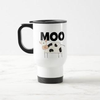 Cow Gifts Coffee Mugs