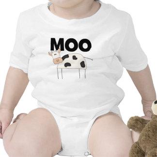 Cow Gifts Tee Shirts
