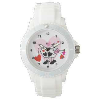 Cow Hearts Watch