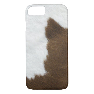COW HIDE PRINT iPhone 7 iPhone 7 Case