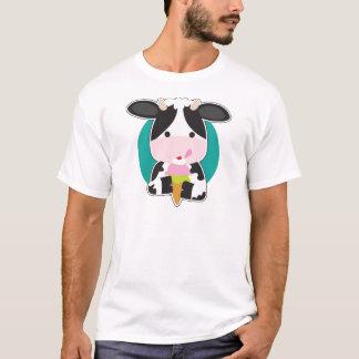 Cow Ice Cream T-Shirt