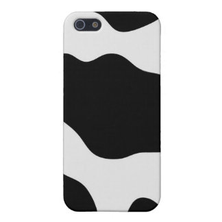 COW iPhone 5/5S CASES