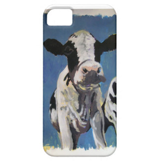 Cow iPhone 5 Case