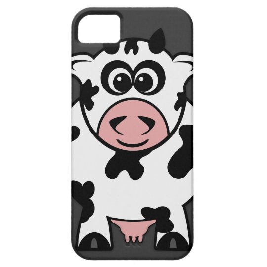 Cow iPhone 5 Cover