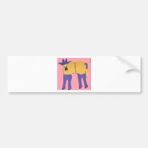 cow.JPG Bumper Stickers