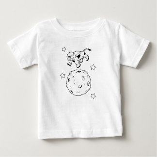 Cow Jumped Over the Moon Shirt (Light version)