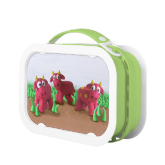 cow Lunchbox