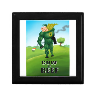 COW of BEEF! Gift Box