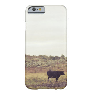 Cow old barely there iPhone 6 case