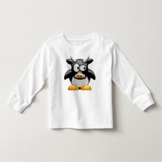 Cow or Penguin Toddler T-Shirt