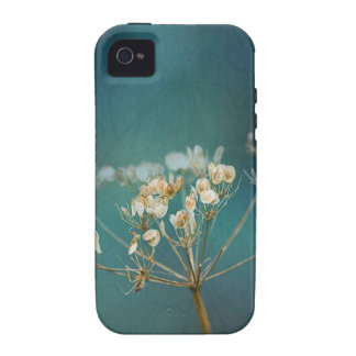Cow Parsley iPhone 4/4S Cases