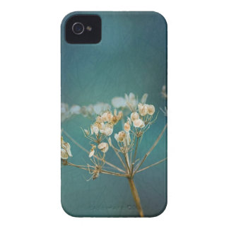 Cow Parsley iPhone 4 Case-Mate Cases