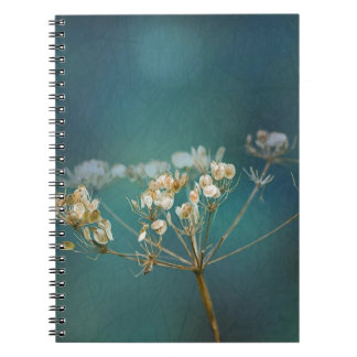 Cow Parsley Notebooks